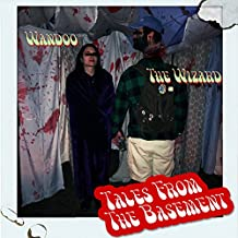 Tales from the Basement [Explicit]