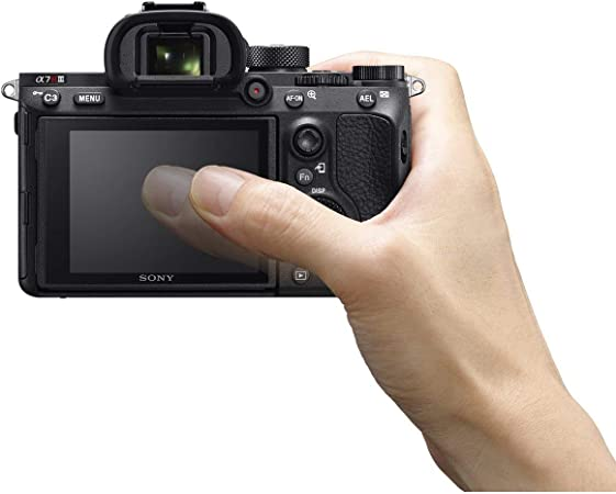 Sony E25SNILCE7RM3B product image 9
