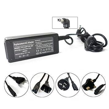 Amazon.com: FidgetKute - Cable adaptador de CA para Asus Eee ...