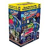 Star Shower As Seen on TV Motion Laser Lights Star Projector W/ Exclusive MKK Stylus Pen (Retail Pack)