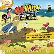 Die Tauschbörse der Einsiedlerkrebse (Go Wild - Mission Wildnis 22) | Andreas Lueck