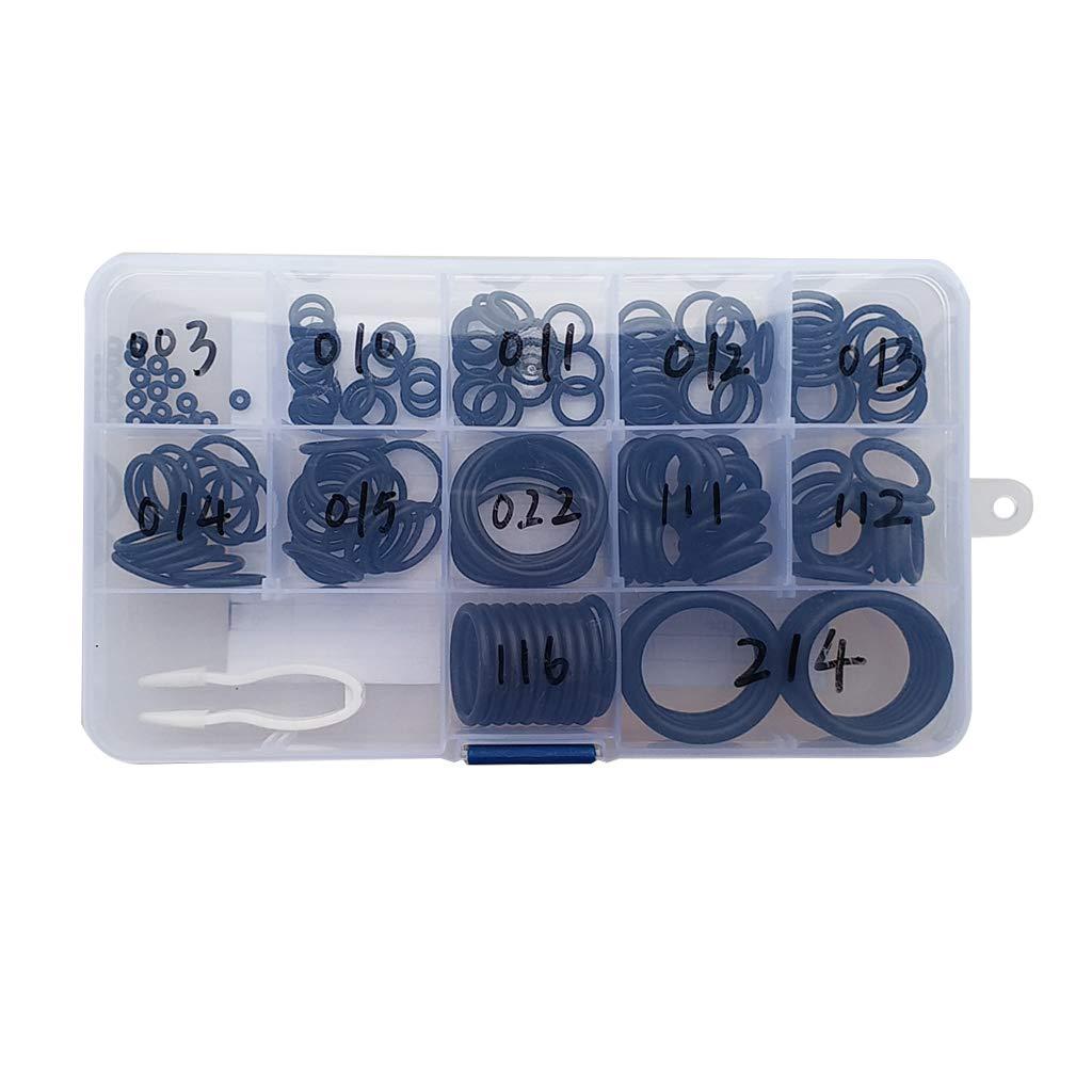 B Baosity kit de Joint Torique de Plong/ée Accessoires pour Sports Nautiques 170x