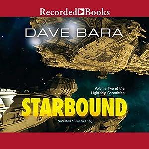 Starbound Audiobook