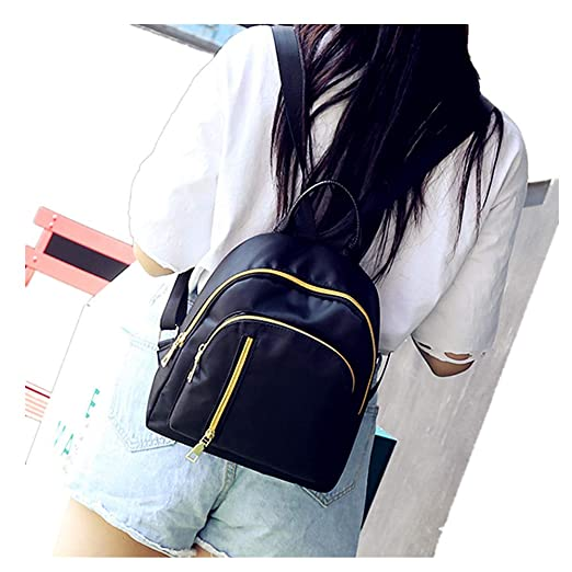 00aed3739c Image Unavailable. Image not available for. Color  Birdfly Oxford Cloth Backpack  Satchel Travel School Rucksack Mini Bag for Young Women ...