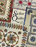 Stellar Quilts, Judy Martin, 0929589130