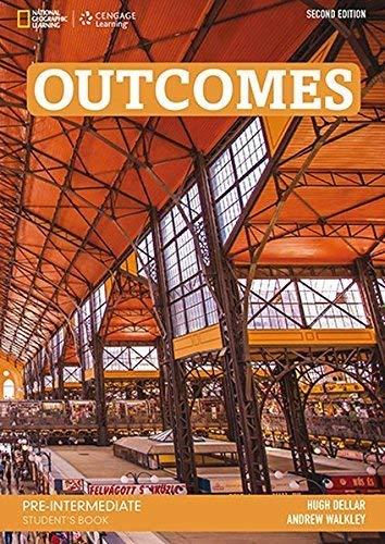 Download Outcomes Bre Pre Int Sb & Class DVD W/O Access Code pdf