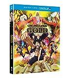 One Piece Film: Gold Movie (Blu-ray/DVD Combo + UV)
