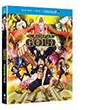 One Piece Film: Gold [Blu-ray]