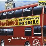 1998 40th Ann. Tour Of The U.