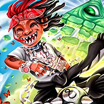 Mo Momba Roblox Song Id Negative Energy Feat Kodie Shane Explicit By Trippie Redd On Amazon Music Amazon Com