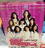 Girls Generation 少女時代 Hello Baby - Box Set (All 11 Eps) Region 3 Import Korean Audio Only