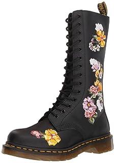 4266bf2ce82f Dr. Martens Caspian Alt 24632001 Black  Amazon.co.uk  Shoes   Bags