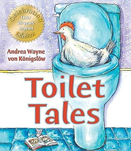 Toilet Tales (Hippo Tales Potty)