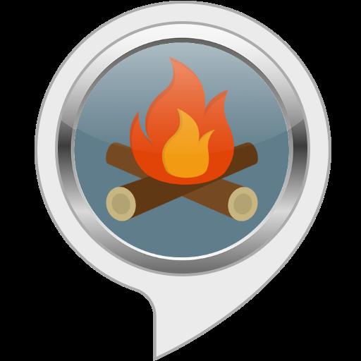 Sleep Sounds: Campfire Sounds
