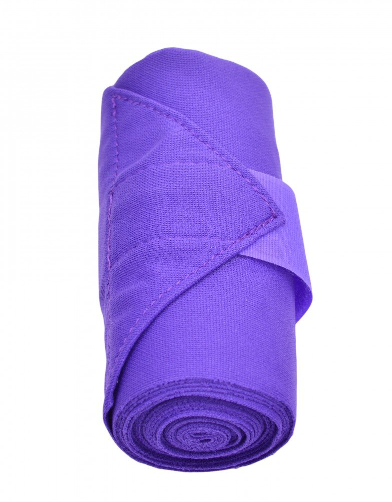 Lami-Cell Standing Wraps Purple