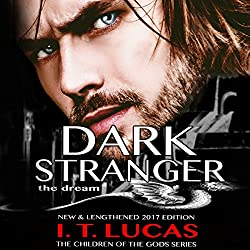 Dark Stranger: The Dream
