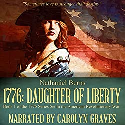 1776: Daughter of Liberty