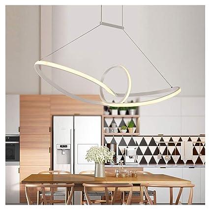 Pendant Lights Pendant Light Modern Led Chandelier Dining