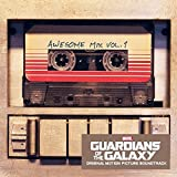 Guardians of the Galaxy: Awesome Mix Vol.1 by Soundtrack (2014-07-29)