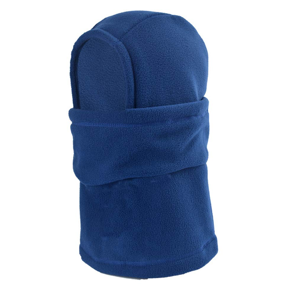 Lionina Scaldacollo Cappello da Sci, Casual Regolabile Antivento Morbido Pile Caldo Addensare Face Cover Scaldacollo Cappello da Sci, Invernale Outdoor Ski Mask Headcover
