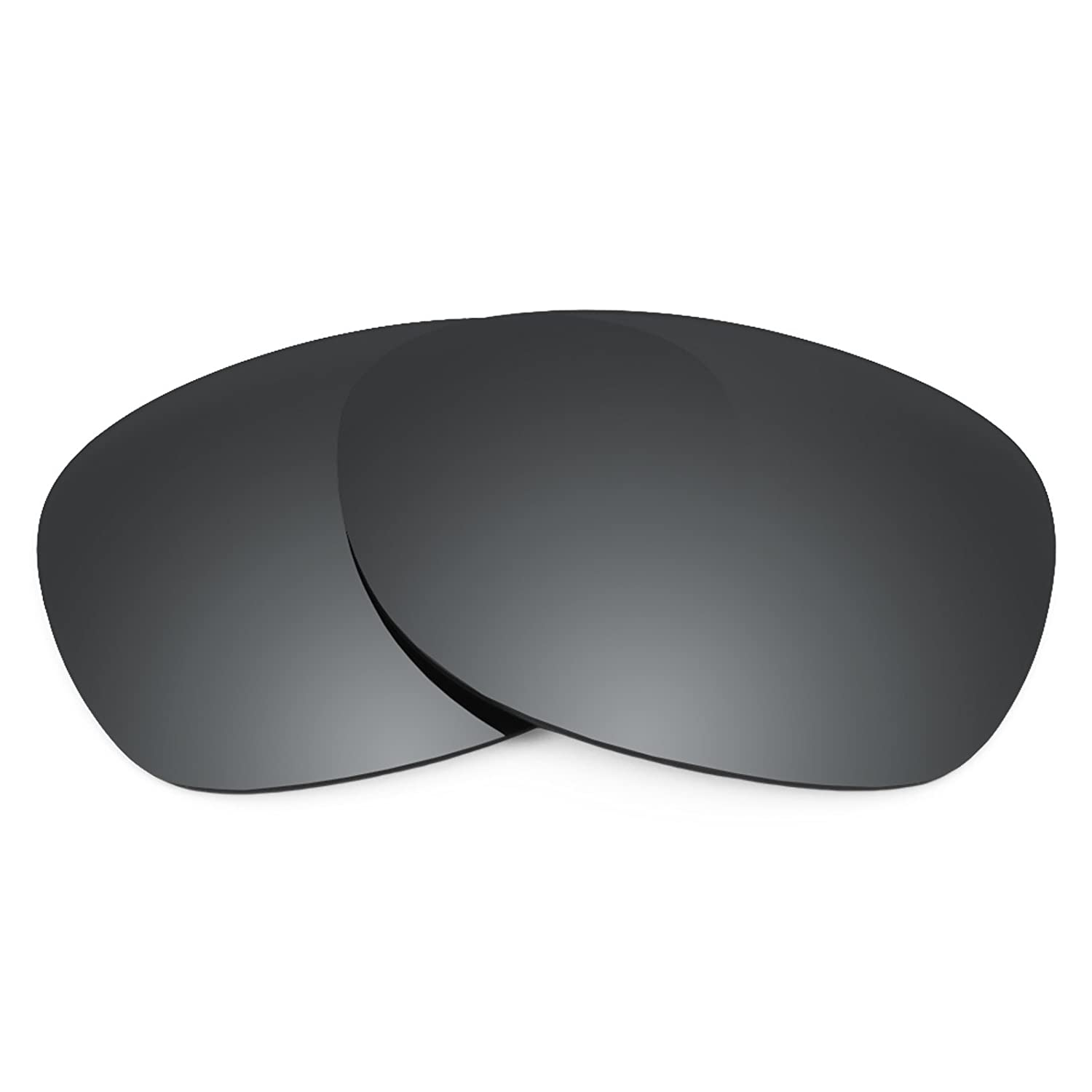 4b1a5b33d26bd Amazon.com  Revant Polarized Replacement Lenses for Ray-Ban New Wayfarer  RB2132 52mm Elite Black Chrome MirrorShield  Sports   Outdoors