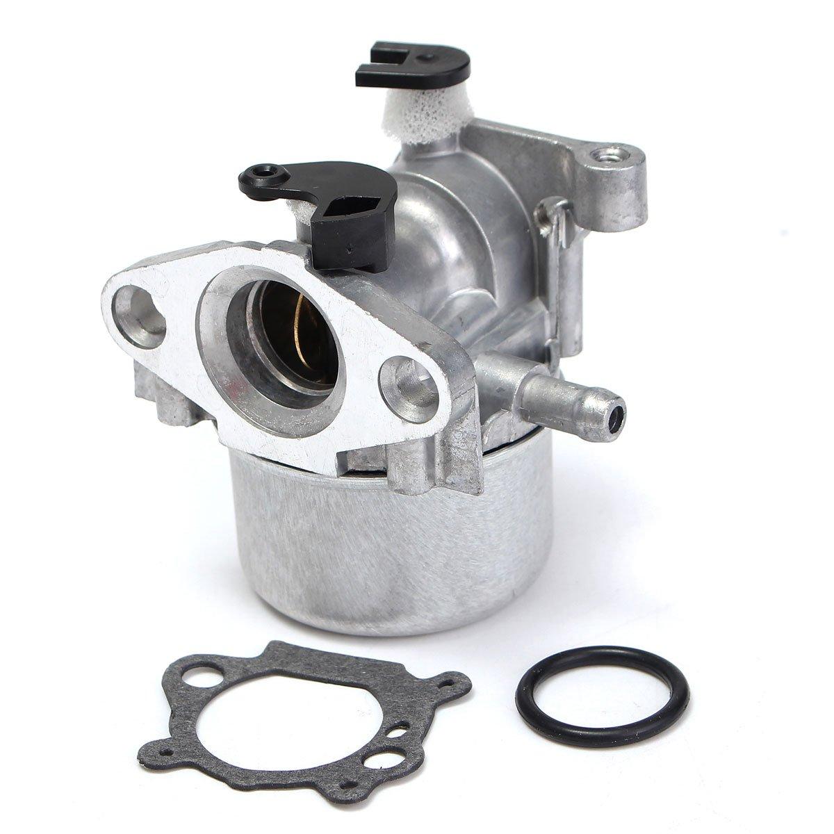 Alamor Carburateur avec Joint pour Briggs Stratton 794304 796707 799866 790845 799871 Craftsman