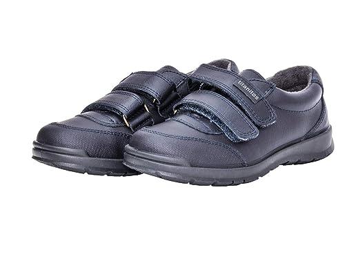 Titanitos Zapato COLEGIAL Velcros (29)