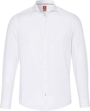 PURE Camisa de Vestir para Hombre: Amazon.es: Ropa y accesorios