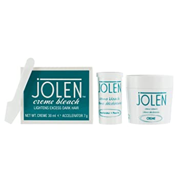 jolen bleach cream