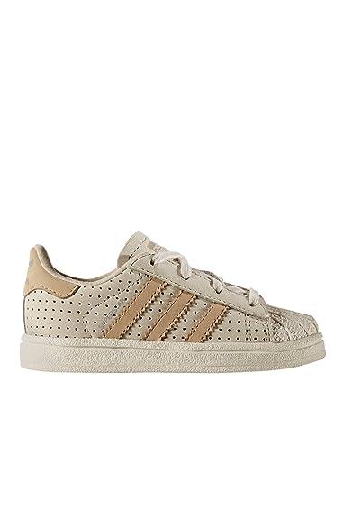 7328f643a5143 adidas Basket Superstar Fashion I - BB2527 - Age - Enfant