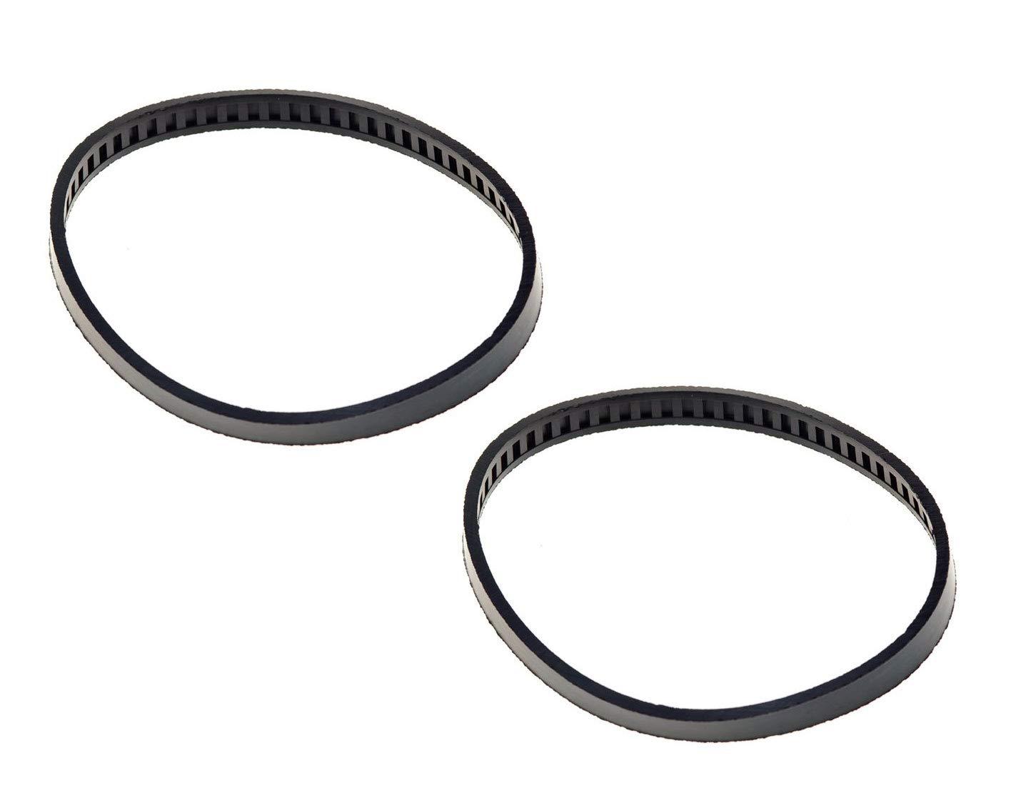 DeWalt 650721-00 Pack of 2 Rubber Tires for Bandsaws