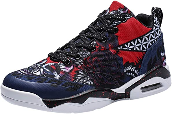 Sneakers Courtes Fitness Tennis Homme CIELLTE Baskets Homme