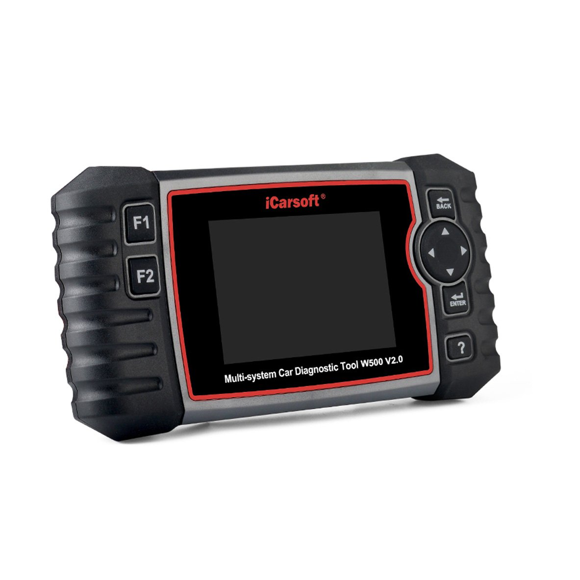 iCarsoft Auto Diagnostic Scanner W500 V2.0 for Audi/VW/Seat/Skoda with ABS Scan,Oil Service Reset ect