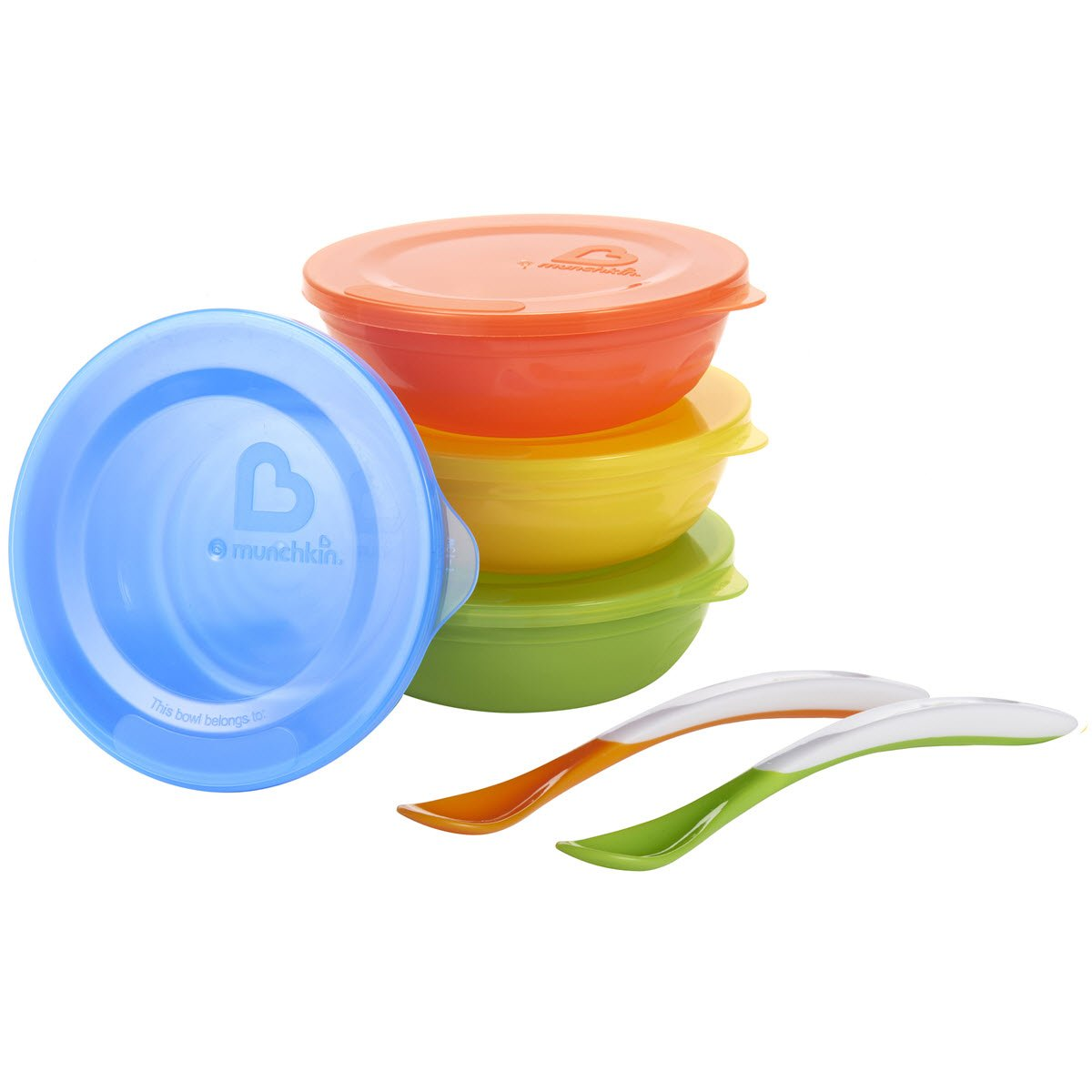 Top 9 Best Baby Bowls and Plates Reviews in 2020 8