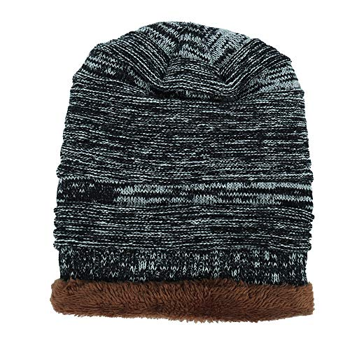 Byyong Unisex Men Women Knit Cap Hedging Head