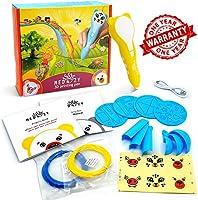 MeDoozy Pluma 3D - Juguetes ideales para niños y adolescentes ...