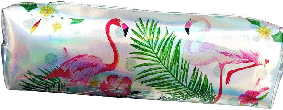 Pink888 Trousse à Crayons Motif Flamant Rose 2 Amazonfr