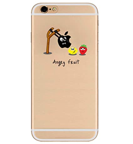 coque iphone 6 pomme