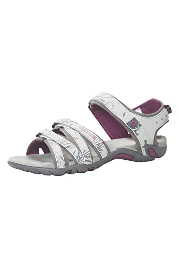 Santorini Womens Sandals - Ladies Summer Shoes