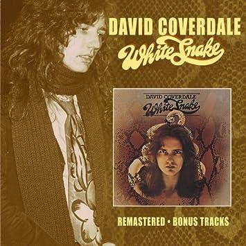 CD COVERDALE BAIXAR DAVID