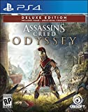Assassin's Creed Odyssey - Deluxe Edition - PS4 [Digital Code]