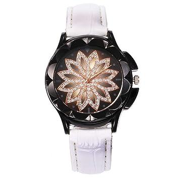 Amazon.com: Arder Moda barato lujo nuevo Vansvar Moda reloj ...