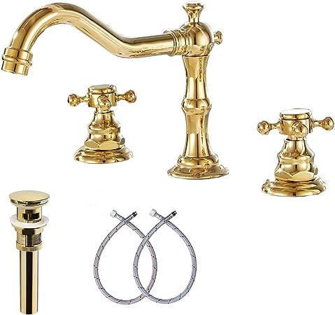 Tap Faucet Alloy Handle Knob Cartridge Collars Kitchen Bathroom Replacement Part