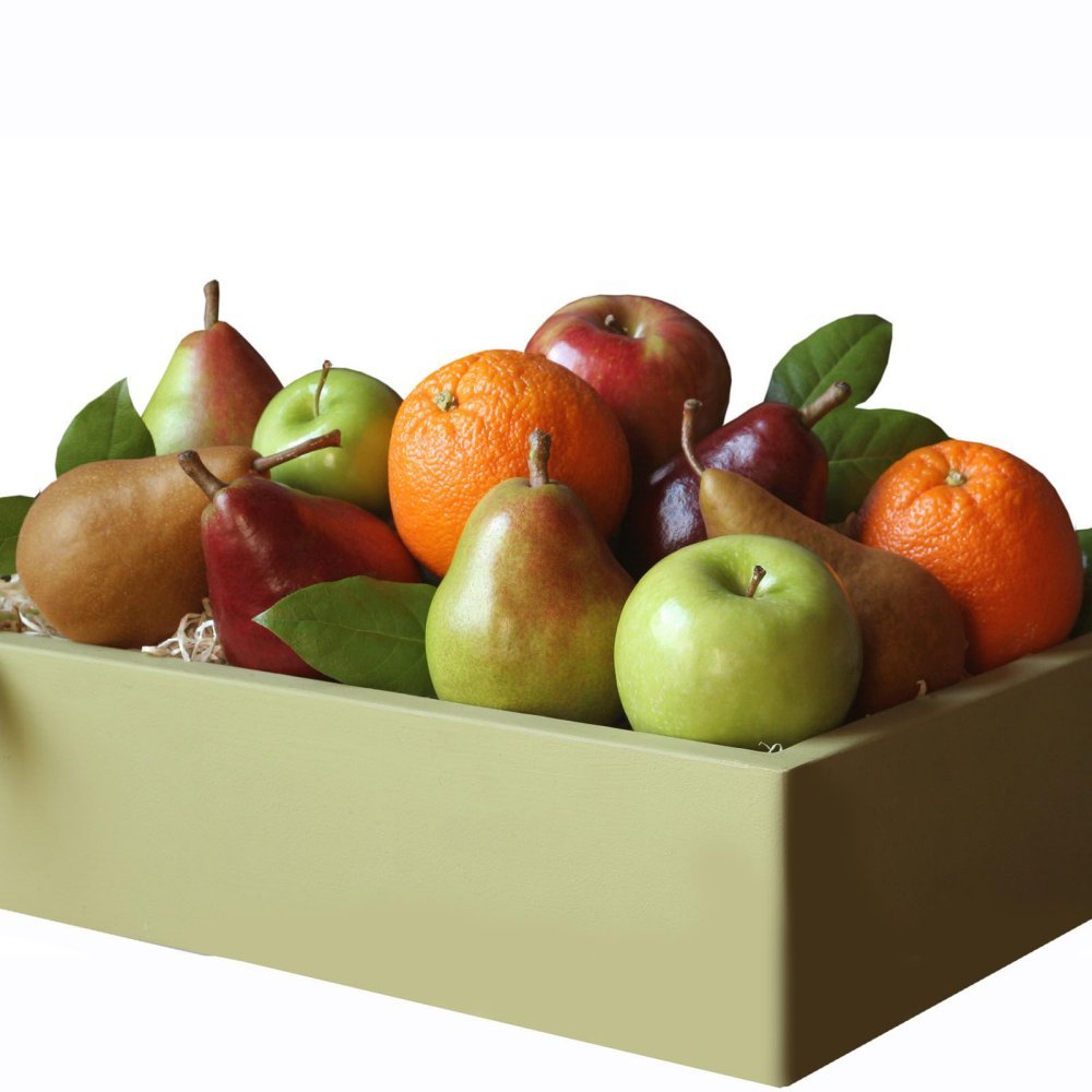 Fruit Company Organic Fruit Gift Box
