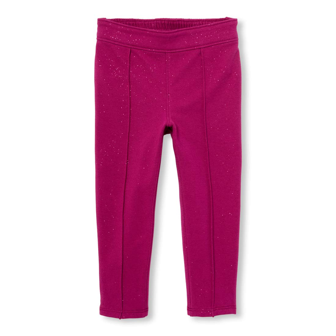 3f6c8f092b63c Amazon.com: The Children's Place Girls' Knit Jeggings: Clothing