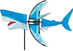 Premier Kites 28 in. Shark Spinner