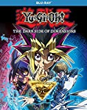 Yu-gi-oh: Dark Side Dimensions [Blu-ray]