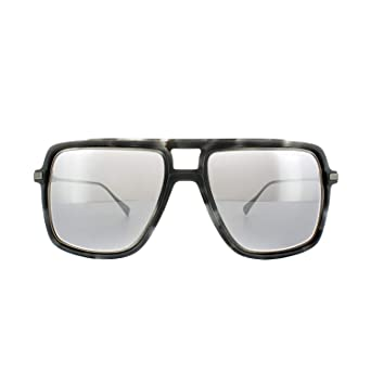7174540cd6b Amazon.com  Dita Westbound 19015 - C-GRY-SLV Sunglasses