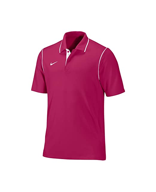 538fcd39cb1f Image Unavailable. Image not available for. Color  Nike Mens Gung-ho Short  Sleeve Training Polo Shirt ...