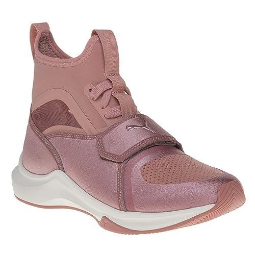 Puma Phenom Mujer Zapatillas Rosa